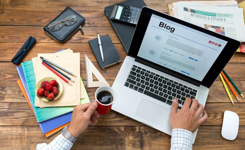 Empreendedores Blog