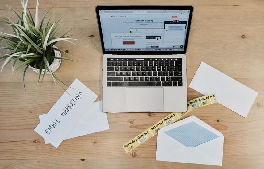 5 Dicas sobre como ter sucesso com o email marketing