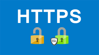 Site Otimizado e Seguro, com HTTPS